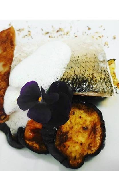 Fleur de Sel - Restaurant Grimaud